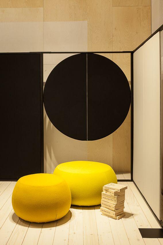 Arper Milano Salone del Mobile 2015