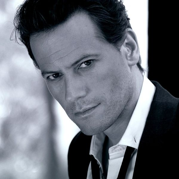 Ioan Gruffudd. Actor Born October 6, 1973 in Llwydcoed, United Kingdom.