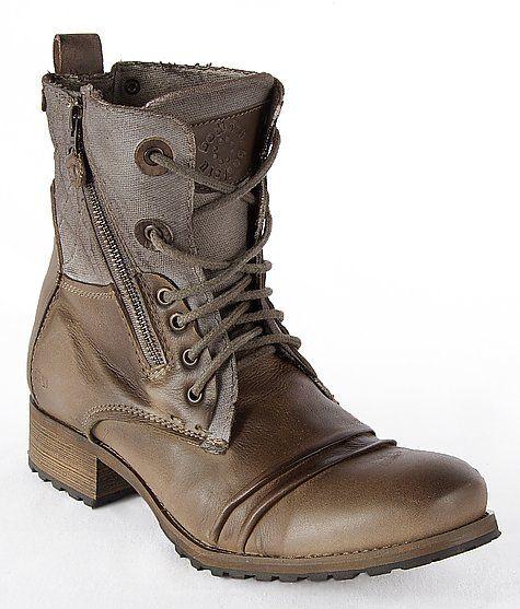 Bed Stu Blackbird Boot