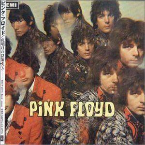 Paroles et traduction Pink Floyd : Astronomy Dominé - paroles de chanson