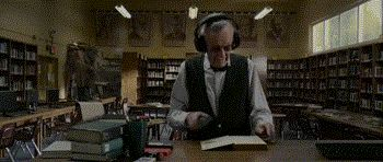 Stan Lee cameo in The Amazing Spider-Man (gif) one of my favorite Stan Lee scenes of all time.