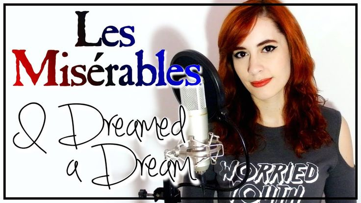 176-Les Misérables - I Dreamed a Dream (Cat Rox cover)