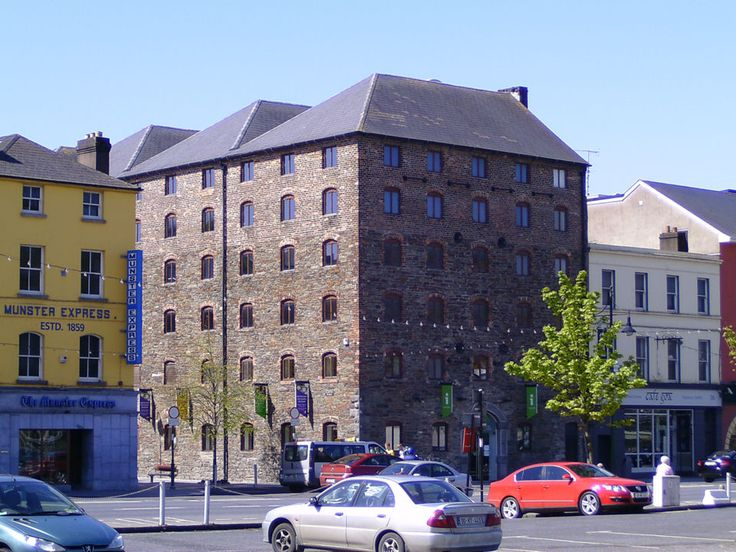 The Grannary, The Quay, Waterford