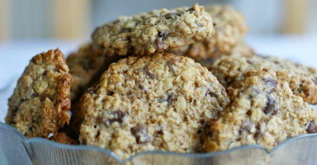 Diétne sušienky z troch surovín. Na prípravu Vám postačí jedna miska a 15 minút! Ak držíte diétu, je to jasná voľba!