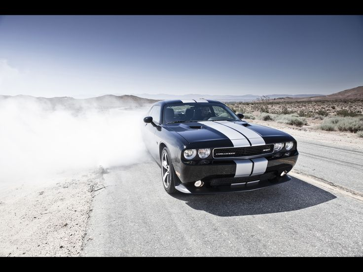 dodge challenger srt8 2014