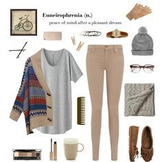 Fall Indie outfits