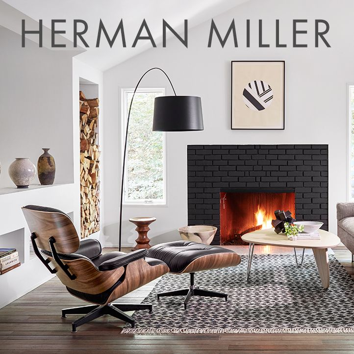 Shop All Herman Miller Sale Modern Furniture. Includes The Iconic Eames,  Nelson U0026 Aeron
