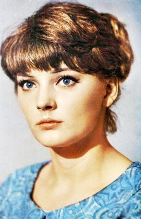 Марианна Вертинская