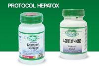 HEPATOX - Detoxifiere Ficat Celula Hepatica