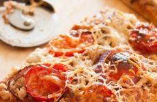 Pizzaparty gluténmentesen? Persze! Gluténmentes pizza 1 óra alatt.