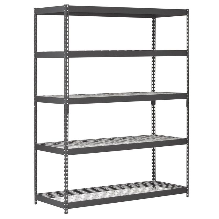 heavy duty storage shelves. 78 Heavy Duty Storage Shelves