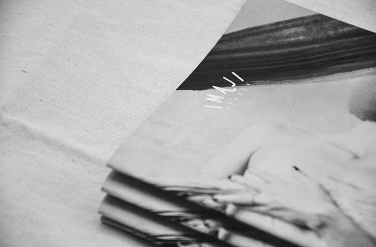 "IMAJI Studio catalog ""Dongeng Alam Vol.1"""