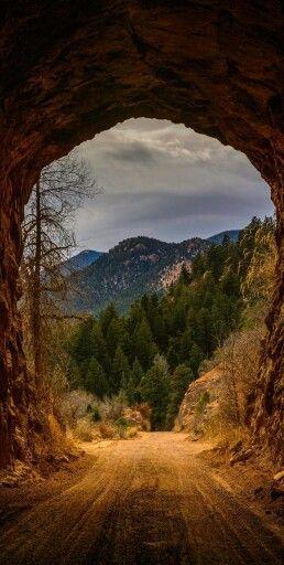 Cripple Creek Colorado