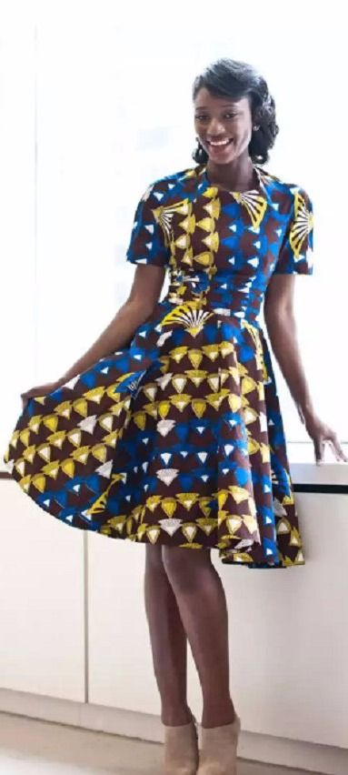 Dolman Sleeve Wrap Dress. Modahnik is a fashion line that is inspired by the avant garde eclecticism of Congolese art and culture. Ankara | Dutch wax | Kente | Kitenge | Dashiki | African print dress | African fashion | African women dresses | African prints | Nigerian style | Ghanaian fashion | Senegal fashion | Kenya fashion | Nigerian fashion | Ankara crop top (affiliate)