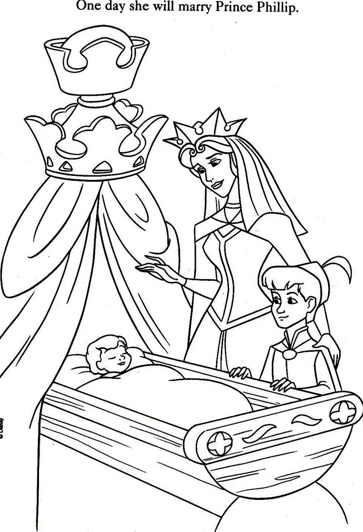 Free coloring pages aurora - Find This Pin And More On Disney Coloring Pages