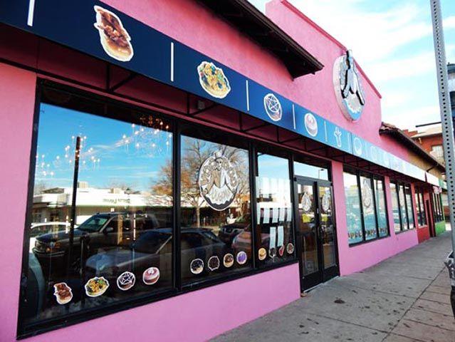 Voodoo Doughnut | Denver