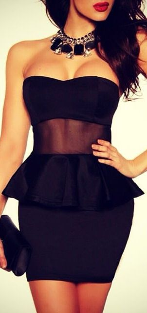 Waiting for the day when I can fit into something like this! Just gorgeous!