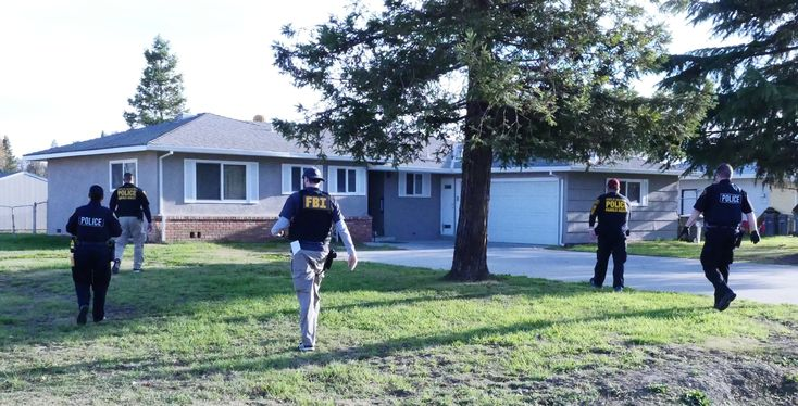 Yolo County law enforcement conducted surprise compliance checks on more than 300 sex offenders last week, Yolo County District Attorney Jeff Reisig announced. Operation Vigilance is a program that started nine years ago with the goal of protecting Yolo County residents by ensuring that sex...  http://www.davisenterprise.com/local-news/operation-vigilance-targets-sex-offenders/  #davisenterprise #LocalNews #A8, #PRINTED