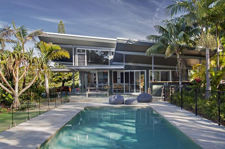 Kookaburra House - Award winning, a Byron Bay House | Stayz