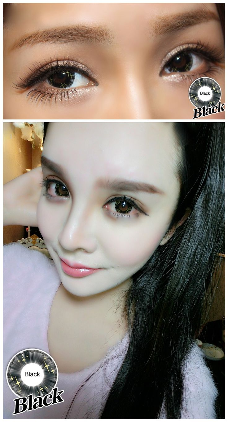 2630 best Colored Contacts images on Pinterest
