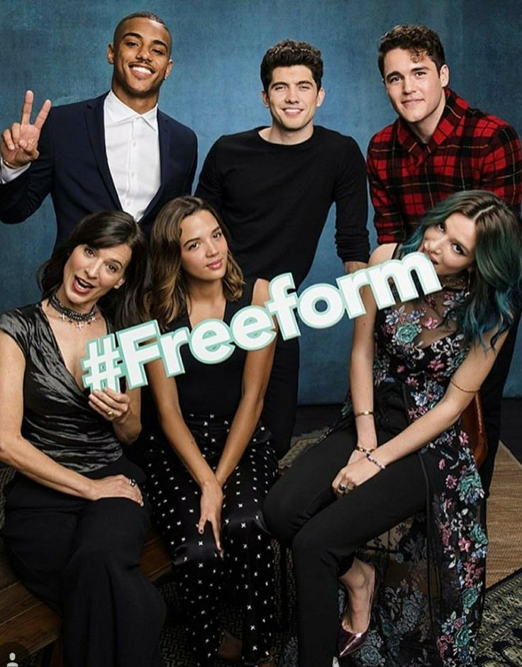 Be sure to check out Keith Powers in Famous in Love on Freeform April 18th!!