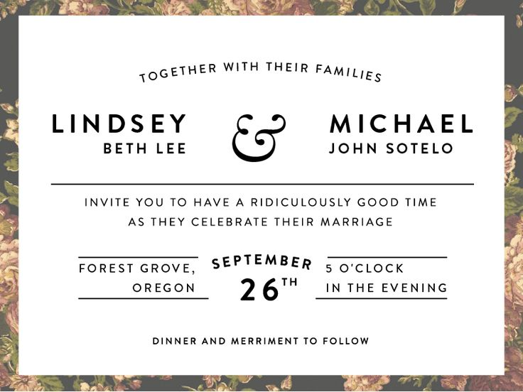 Best 25+ Michaels invitations ideas on Pinterest Wedding - invitation card for get together