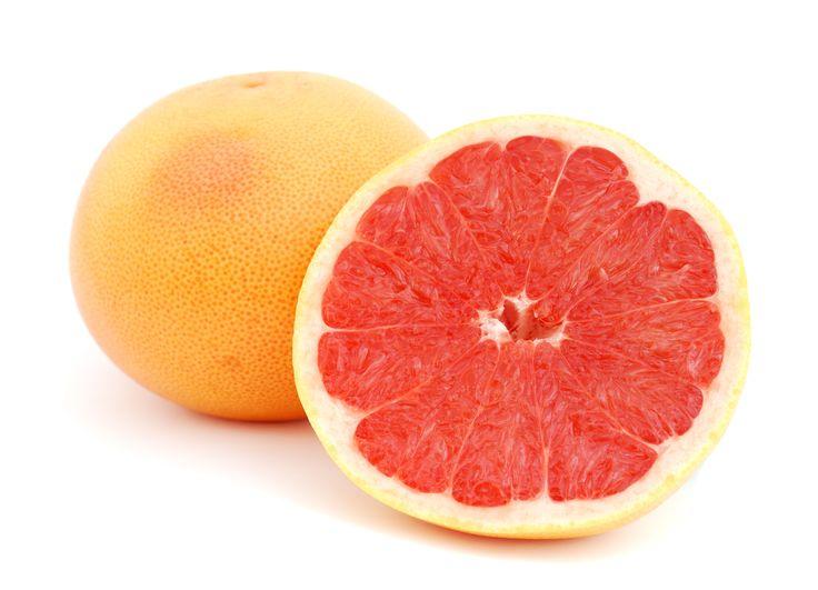 How to store grapefruit. Grapefruit recipes. Grapefruit salad & oven roasted grapefruit. How to pick & serve grapefruit. Grapefruit nutrition info!