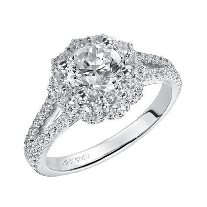 About Engagement Ring Settings