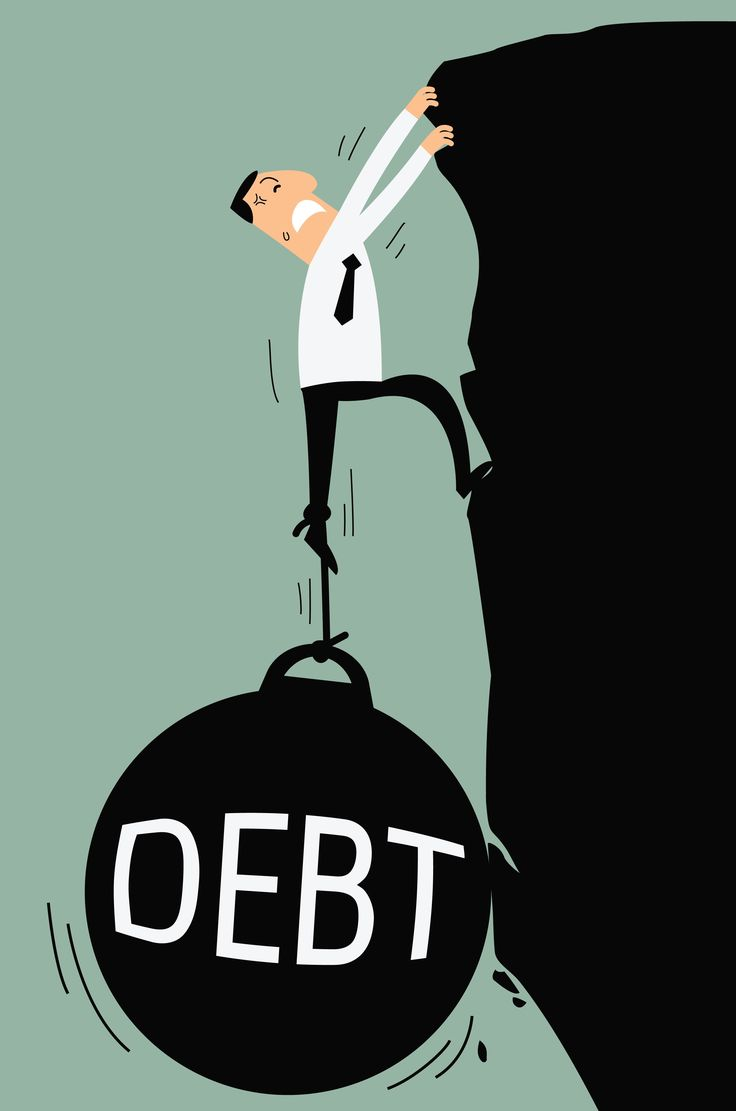 The GIANT lie in America. You do not have to live this way. #debt will keep you form being #wealthy every day of the week.   thelivingcanadian.wordpress.com