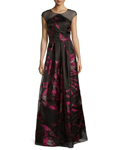 Kay Unger New York Dresses, Jackets & Gowns at Neiman Marcus