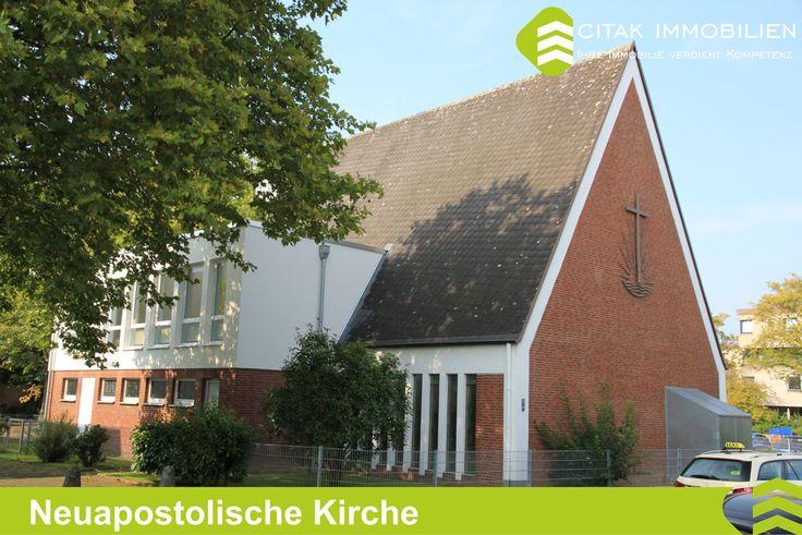 Köln-Seeberg-Neuapostolische Kirche