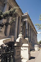 Parliament House, North Terrace, Adelaide city