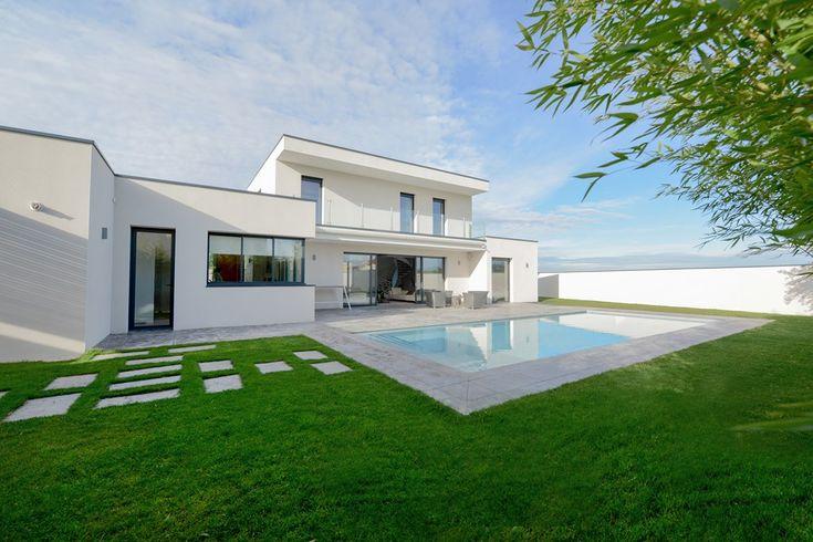 Style zen esthetique soorts hossegor for Maison moderne 83