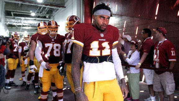 The Scariest Big Picture Number -- And The Most Honest Response -- From Redskins loss