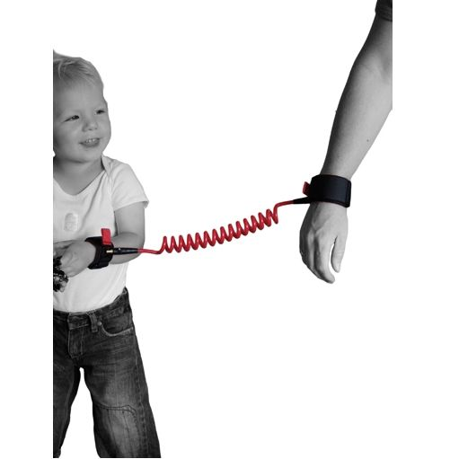 halti leash how to use