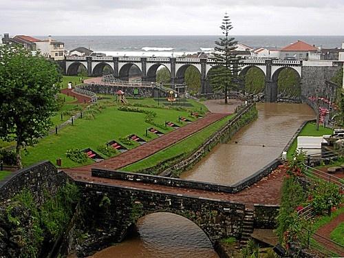 Ribeira Grande, Açores - PORTUGAL