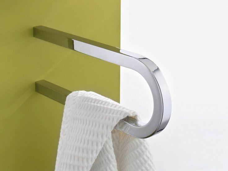 FUSION | Towel rack by Regia | design Bruna Rapisarda