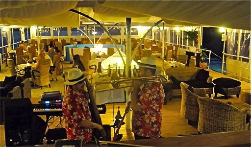romantic restaurants valentine's day johannesburg