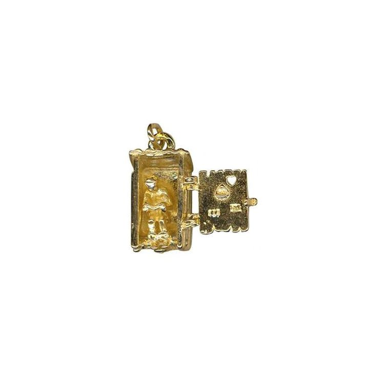 https://flic.kr/p/QFupiT | Man in Outhouse Charm for Sale - Solid Gold Charms | Follow Us : blog.chain-me-up.com.au/  Follow Us : www.facebook.com/chainmeup.promo  Follow Us : twitter.com/chainmeup  Follow Us : au.linkedin.com/pub/ross-fraser/36/7a4/aa2  Follow Us : chainmeup.polyvore.com/  Follow Us : plus.google.com/u/0/106603022662648284115/posts
