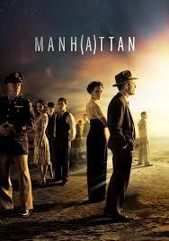 Image result for manhattan tv show