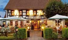 Romantik Hotel Schwanefeld - im Vogtland