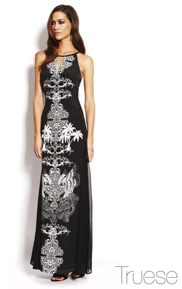 Truese Invention Maxi by Wish