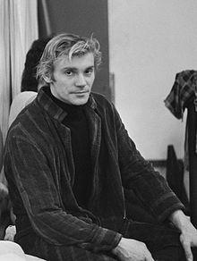 Vladimir Vasiliev (dancer) - Wikipedia, the free encyclopedia