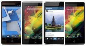 Daftar Harga Tablet HP di Indonesia - November 2014