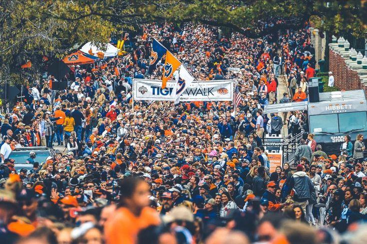 College football 417286721724467228 in 2020 Auburn