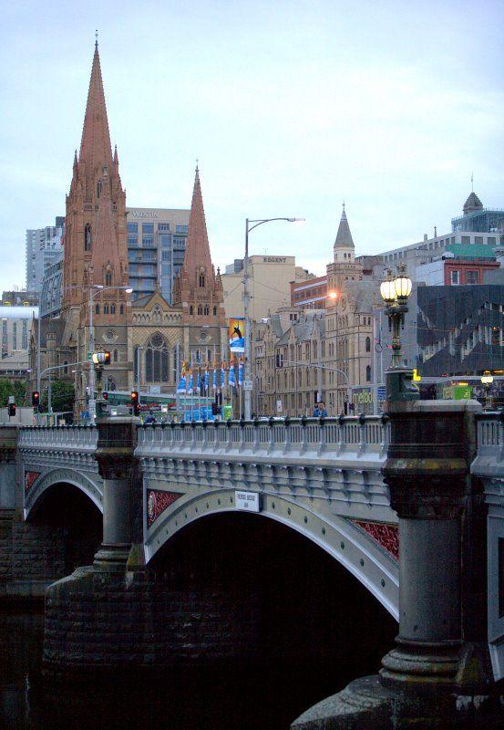 Melbourne                                                       …