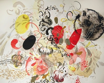 Josh Reames - Chicago, IL Artist - Installation Artists - Painters - Artistaday.com