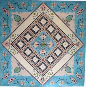Best of Show Pennsylvania National Quilt Show