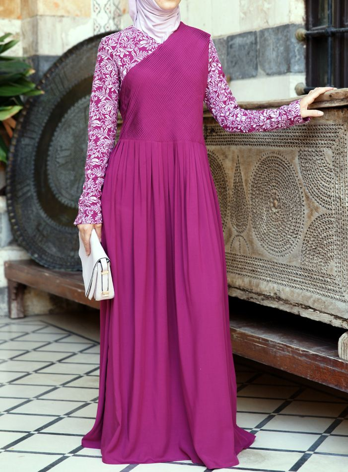 Athens Gown from shukronline.com