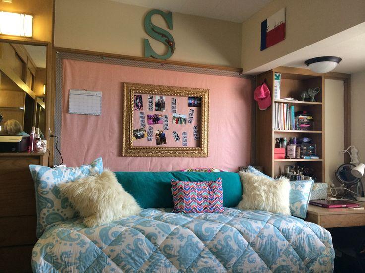 Texas Tech Dorm Part 74